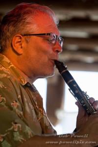 Paul Fribush