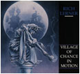 Village of Chance in Motion, Rich Lerner and The Groove